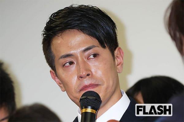 元純烈・友井雄亮の母を直撃「本人の芸能界復帰はもう…」