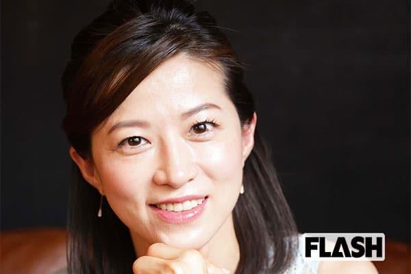 石井希和のテレビ裏話「女子アナは媚を売るのも才能のうち」
