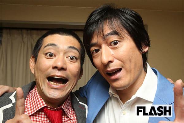 博多華丸・大吉、『あさイチ』出てても年150回以上は漫才を