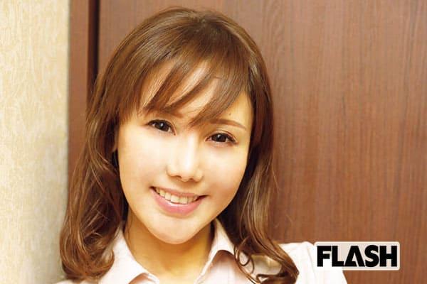 伝説のAV嬢・長谷川瞳「私、このシーンで本当にイキました」
