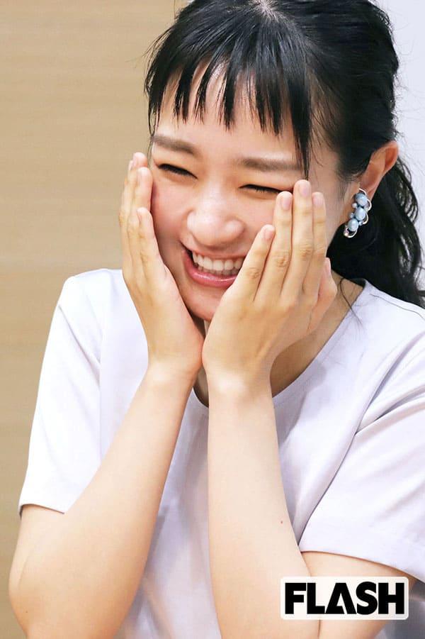 酒豪女優・奈緒のグルメ回遊録「カレーはおつまみです!」