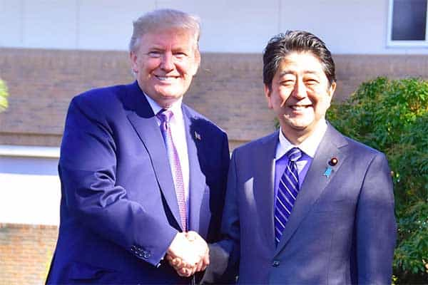 大相撲「トランプ場所」高須院長も千秋楽を見られず