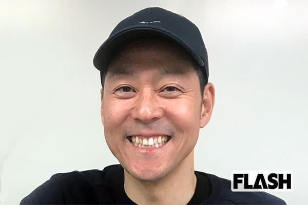 東野幸治、「霊感の強い妻」が幼稚園でスプーン曲げを披露