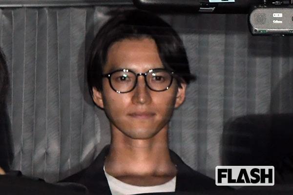 田口淳之介逮捕で捜査線上に浮上「次なる逮捕者たち」