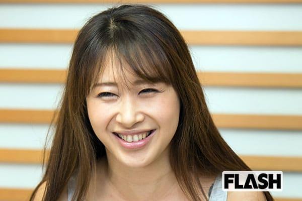 伝説のAV女優・千堂ゆりあ「私、このシーンで本当にイキました」