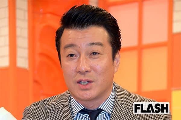 加藤浩次、全曜日生放送で「丸一日休みっていう日がない」