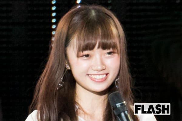 NGT48中井りか「月収300万円の男と結婚する」と宣言