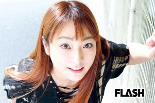 伝説のAV嬢・琴乃「私、このシーンで本当にイキました」