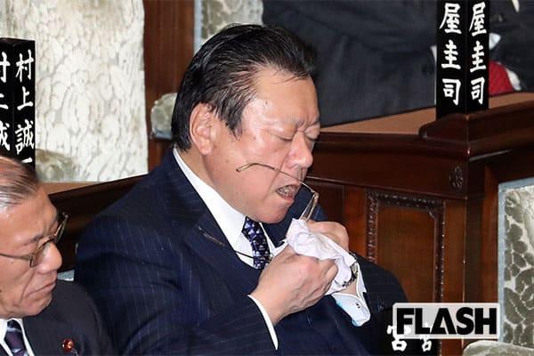 失言続きの桜田議員、自民党の「失言マニュアル」も効果なし