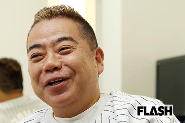 出川哲朗、島田紳助に相談して事務所のギャラ制度を作った