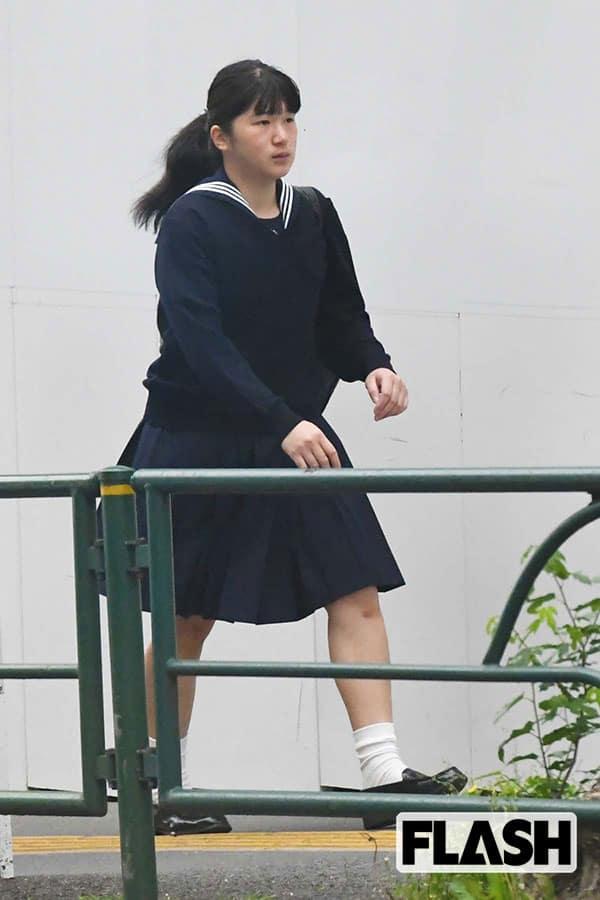 美智子さまが見守る、愛子さまが「皇太子」になる日
