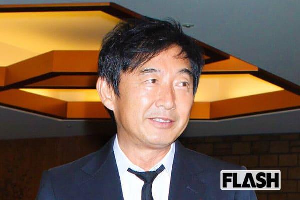 石田純一、父と祖父の影響で「もともとはジャーナリスト志望」