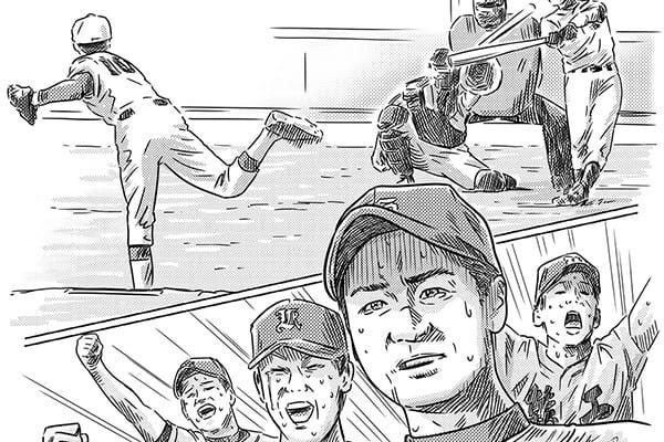 友の本塁打が人生の転機…ジムトレーナーからガン患者のケアへ