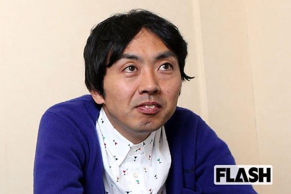 アンガ田中、山里亮太との「合コン惨敗同盟」の掟を明かす