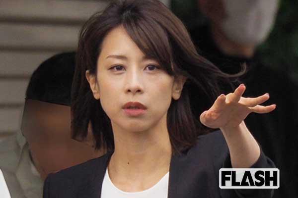 川崎殺傷事件、「カトパン」が現場で見せたキャスター魂