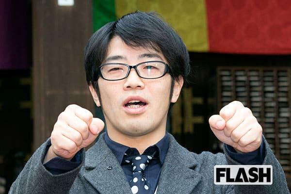 ドランク鈴木拓「シーカヤックで日本一周」目指せユーチューバー