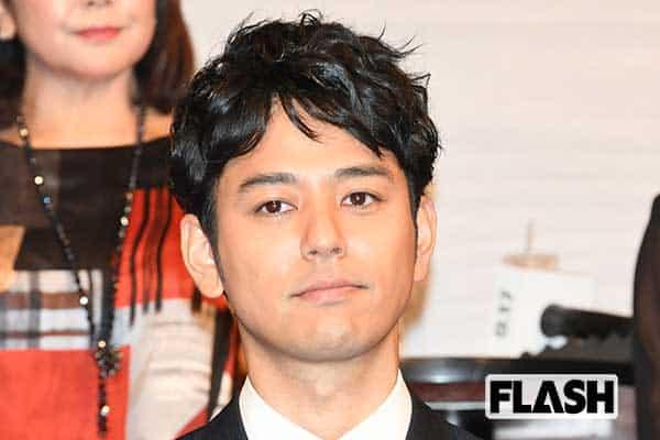 妻夫木聡、ゲイの役作りで千葉雄大に「チューしたくなった」