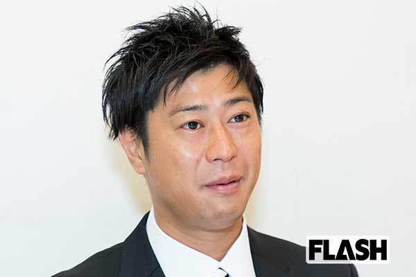 パンサー尾形、吉本坂46でアイドルするも、雑な扱いに憤慨