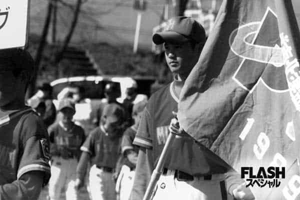 大谷翔平、父に教えられた野球の基本「心技体」をメジャーでも