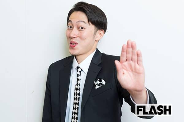 はんにゃ金田哲、吉本坂46の握手会で「お客が5人」に泣く