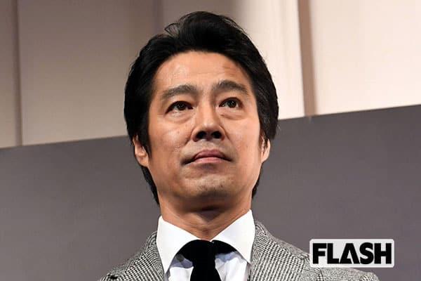 堤真一、役者になったきっかけは「坂東玉三郎のダメ出し」