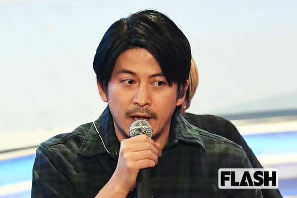 V6岡田准一「オーディションで歌が歌えずジャニーズに合格」