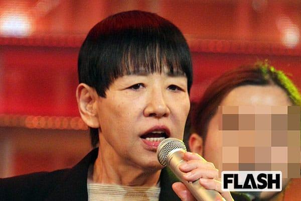 和田アキ子と鶴瓶のふしぎ交遊録「なぜか家で素っ裸に」