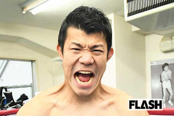 那須川天心戦を前に…亀田興毅が「もちろんKO狙うよ!」
