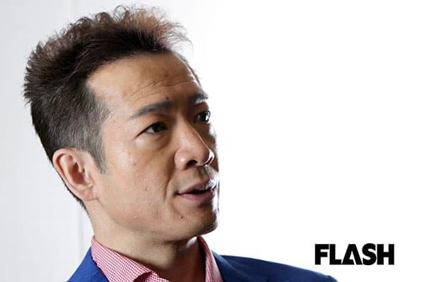 58歳の田原俊彦「6時間寝たら目が覚める」で加齢を実感