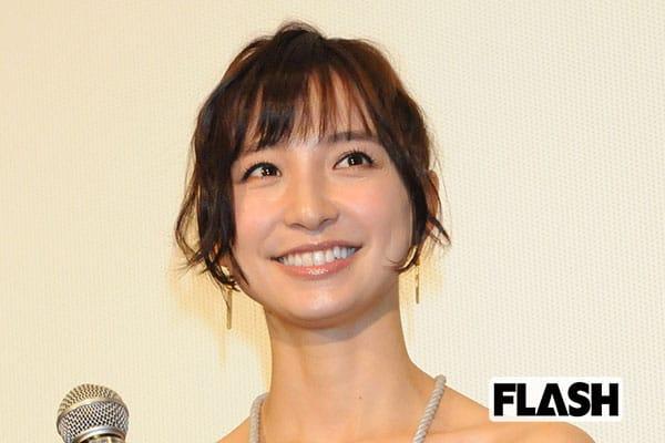 交際0日で結婚した「篠田麻里子」夫と合わないのは金銭感覚
