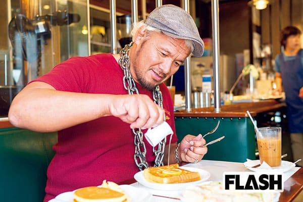 真壁刀義「最愛の純喫茶グルメ」東京・平井のフレンチトースト
