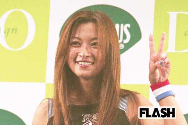 Do As Infinity伴都美子、故郷・熊本で育児に邁進中