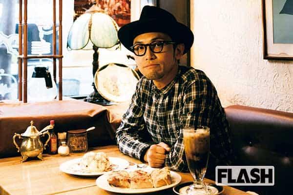 長嶋トモヒコ「最愛の純喫茶グルメ」東京・有楽町のピザトースト