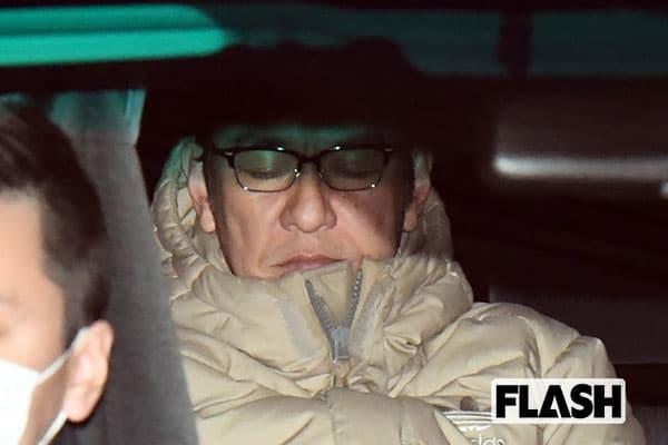 公判で判明「ピエール瀧」コカイン代は7年間でおよそ1000万円