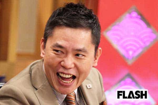 太田光夫妻も歓喜「東京五輪」有名人チケット当選者を大捜査