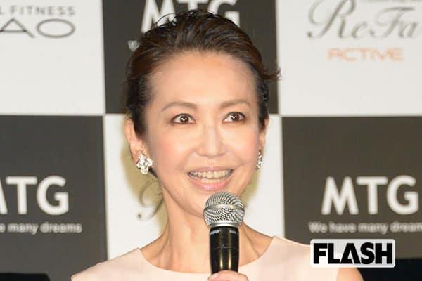 賀来千香子、厳しすぎる親のしつけを経て女優になるまで