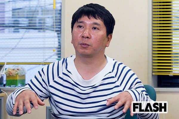 爆笑問題・田中裕二、「娘がラッキーすぎる」と驚いた瞬間