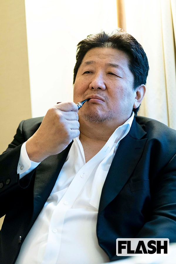 前田日明が語る「長州力」顔面襲撃事件はヤツの自業自得