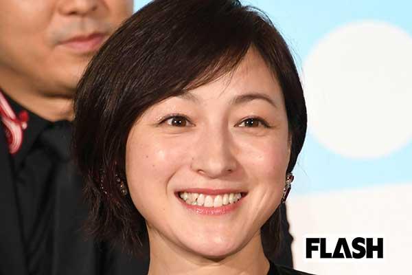 広末涼子、長渕剛とカラオケ行ったら自分の歌を歌うハメに