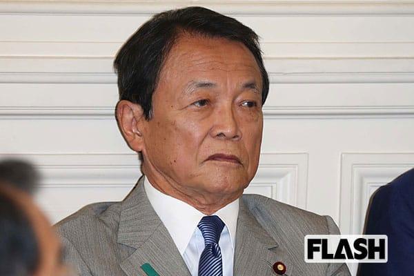 麻生&森元首相…高齢政治家36人に「免許、返した?」総直撃