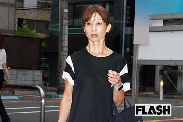 花田美恵子、花田虎上も知らない「隠された2度めの離婚」
