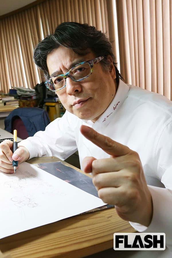 小林よしのり、小室圭さんを応援「なかなかいない勇気ある男」