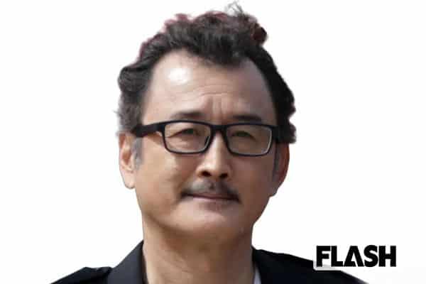 吉田鋼太郎、渡辺謙をライバル視して「経験」を積もうと決意