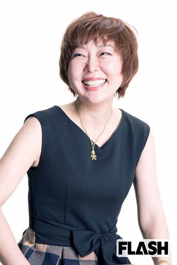 小室圭さん批判に喝「室井佑月」眞子さまは誰を選んでもいい