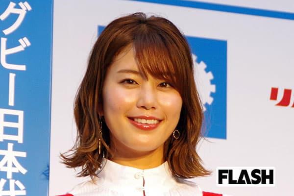 稲村亜美、お酒大好き「球場でビールもよく飲みます!」
