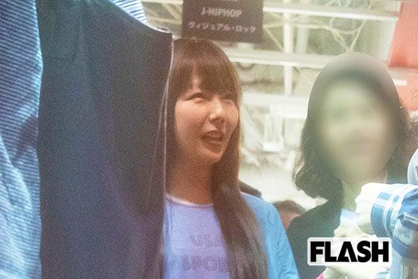 ファンに駆け寄り笑顔で「aiko」大物ぶらない神素顔