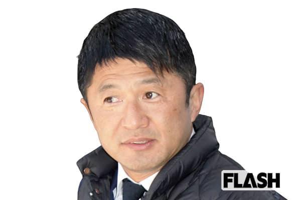 武田修宏、年収1億円時代は女性に指輪やバッグを配りまくり