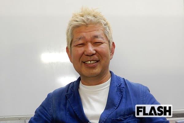 「有吉弘行は芸人としての能力ゼロだった」と『電波少年』プロデューサー