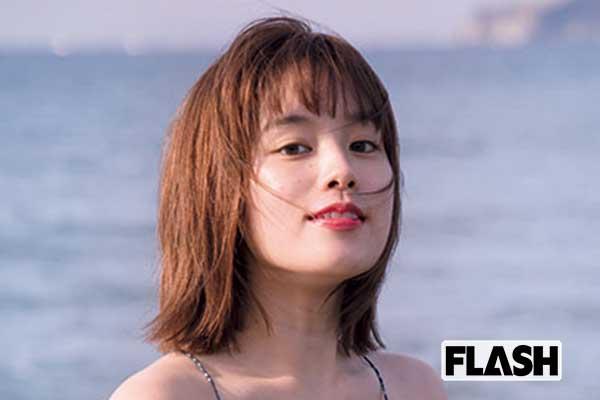 筧美和子、男性とタクシー乗る際は手前希望「お尻見られるのイヤ」