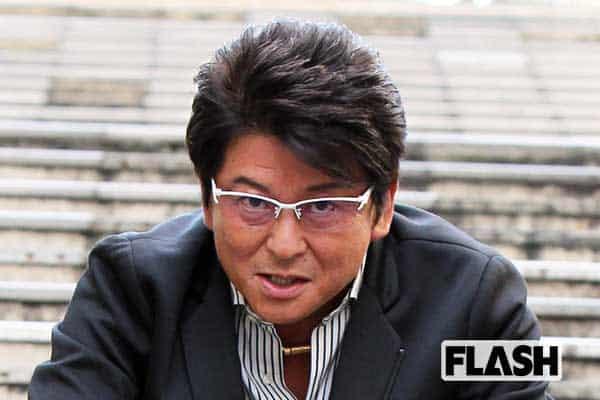 哀川翔を俳優デビューさせたのは長渕剛だった
